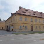 Muzeum B. Němcové a Textilní muzeum v České Skalici